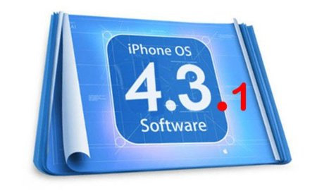 iOS 4.3.1 verá la luz en pocos días