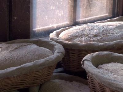 Si eres un amante del pan artesano no te pierdas este vídeo: un bello homenaje