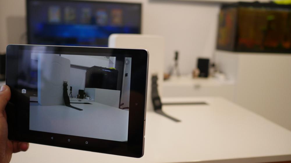 Foto de Nexus 9, análisis (11/27)