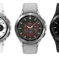 El Samsung Galaxy Watch 4 Classic al descubierto: se filtran sus imágenes oficiales