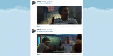 Los abogados de Paramount, contra una cuenta que twittea 'Top Gun' fotograma a fotograma