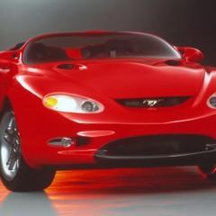 Foto 14 de 19 de la galería prototipos-ford-mustang en Motorpasión