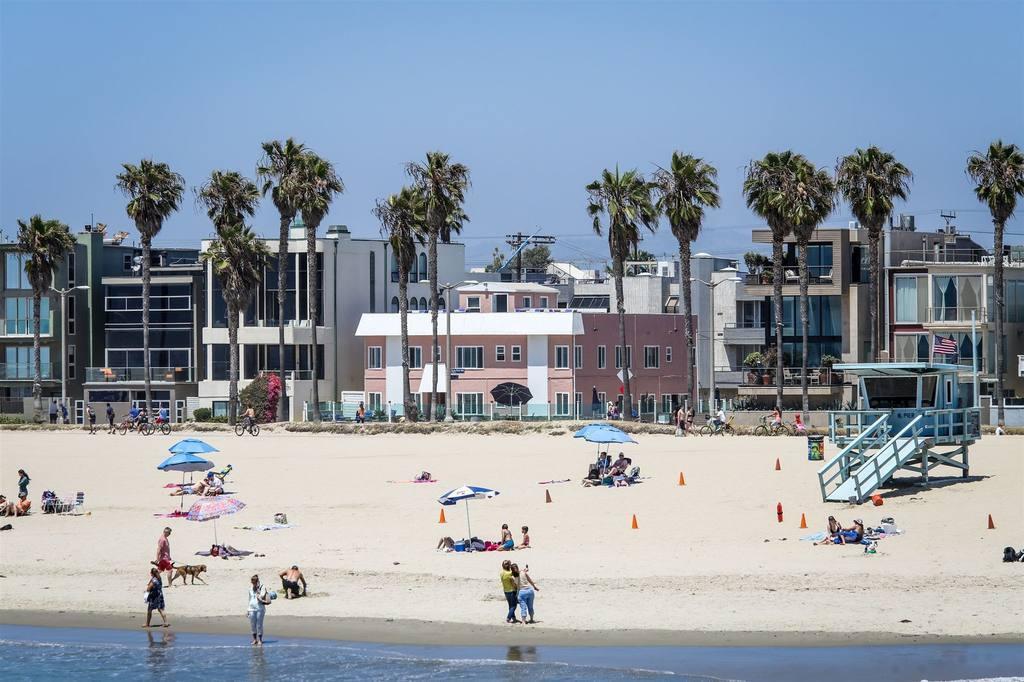Foto de Venice on the Beach (30/39)