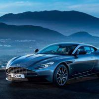 Aston Martin DB11, se filtra una obra de arte sobre ruedas
