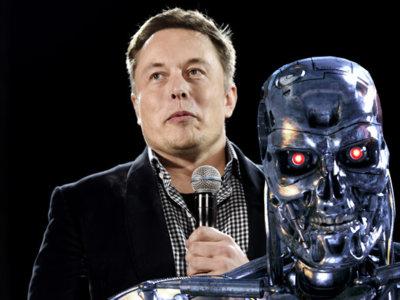 El próximo gran proyecto de Elon Musk será un robot ayudante en el hogar