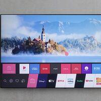 LG llevará las principales aplicaciones de streaming a los televisores de terceras marcas que apuesten por webOS