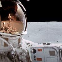 Las misiones a la Luna en 4K a 60fps: así lucen vídeos grabados décadas atrás y restaurados mediante inteligencia artificial