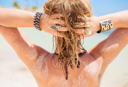 Cómo proteger tu cabello del verano