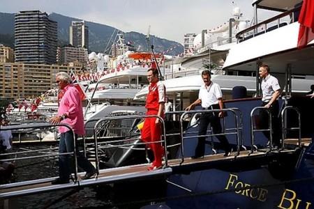 El reglamento que se debatió en Mónaco es la propuesta de Mercedes