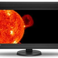 EIZO PROMINENCE CG3145, un monitor 4K con HDR para los amantes de la edición de vídeo y fotos