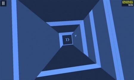 Super Polygon, una alternativa a Super Hexagon en Windows Phone 8