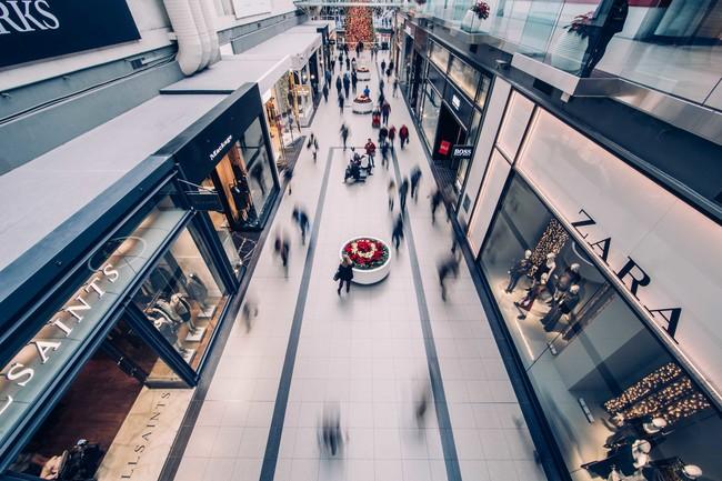 Éstas son las diez calles comerciales más caras del mundo en las que puedes ir de compras