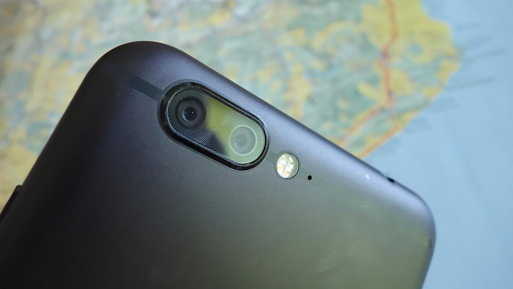 Camara Doble Ulefone