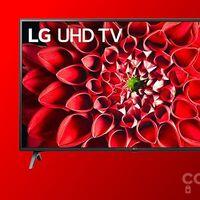 La smart TV de 43 pulgadas LG 43UN71003LB sale más barata en eBay: la tienes rebajada a 319,99 euros
