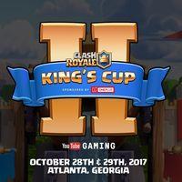 Estas son las barajas creadas por youtubers y profesionales para la King's Cup de Clash Royale