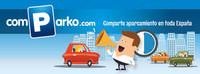 La aplicación Comparko permitirá compartir plazas de aparcamiento entre particulares en España