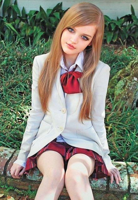 Las niñas barbie, una nueva y peculiar moda con truco