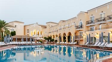 Buscando hotel para unas vacaciones de lujo: cinco claves decorativas