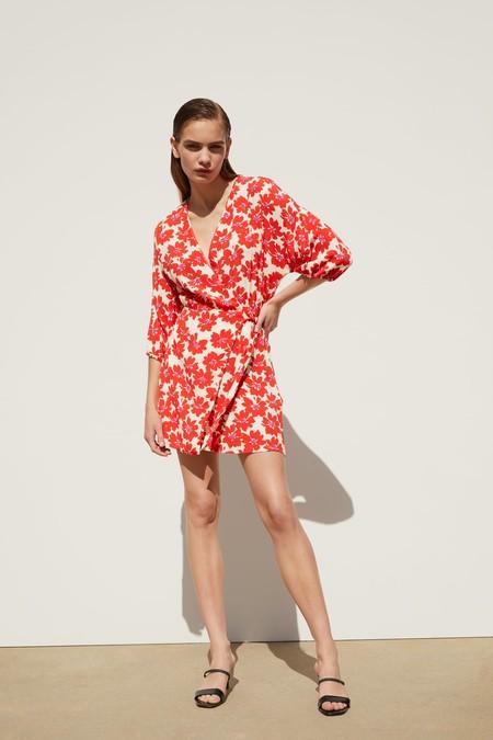 Vestidos Cortos Zara 3