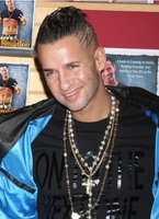 Mike Sorrentino y su 'anti-look'