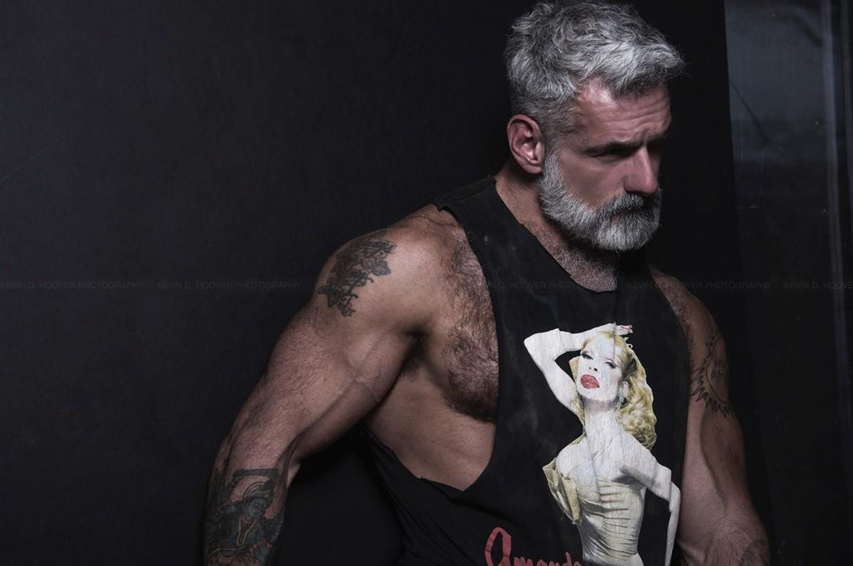 Actores Porno Mas Veteranos modelos mayores de 50 años: la edad no les resta atractivo