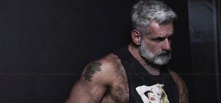 Modelos mayores de 50 años: la edad no les resta atractivo, se lo suma