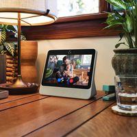 Facebook lanza Portal y Portal+, dos altavoces inteligentes con pantalla y Alexa para competir con Amazon y Google