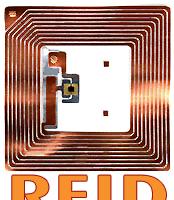 Chip RFID seguro de Philips