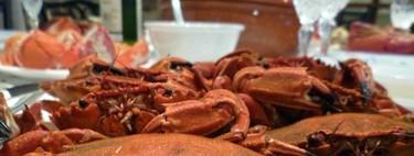 Tiempos de cocción de los principales tipos de marisco