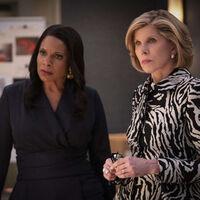 'The Good Fight' ha sido renovada: la soberbia serie de abogados tendrá temporada 6