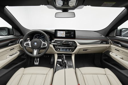 Bmw Serie 6 Gran Turismo 2020 029