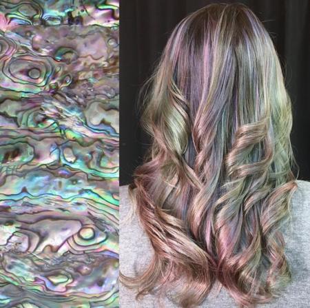 Pearl Hair, la primera tendencia capilar de Instagram que realmente me seduce
