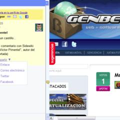 Foto 3 de 5 de la galería sidewiki en Genbeta
