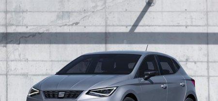 SEAT Ibiza 2018: Precios, versiones y equipamiento en México (actualizado)