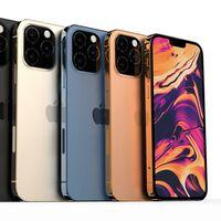 Pantalla ProMotion a 120Hz y autonomía un 20% mayor: DigiTimes se atreve con más detalles de los iPhone 13 Pro