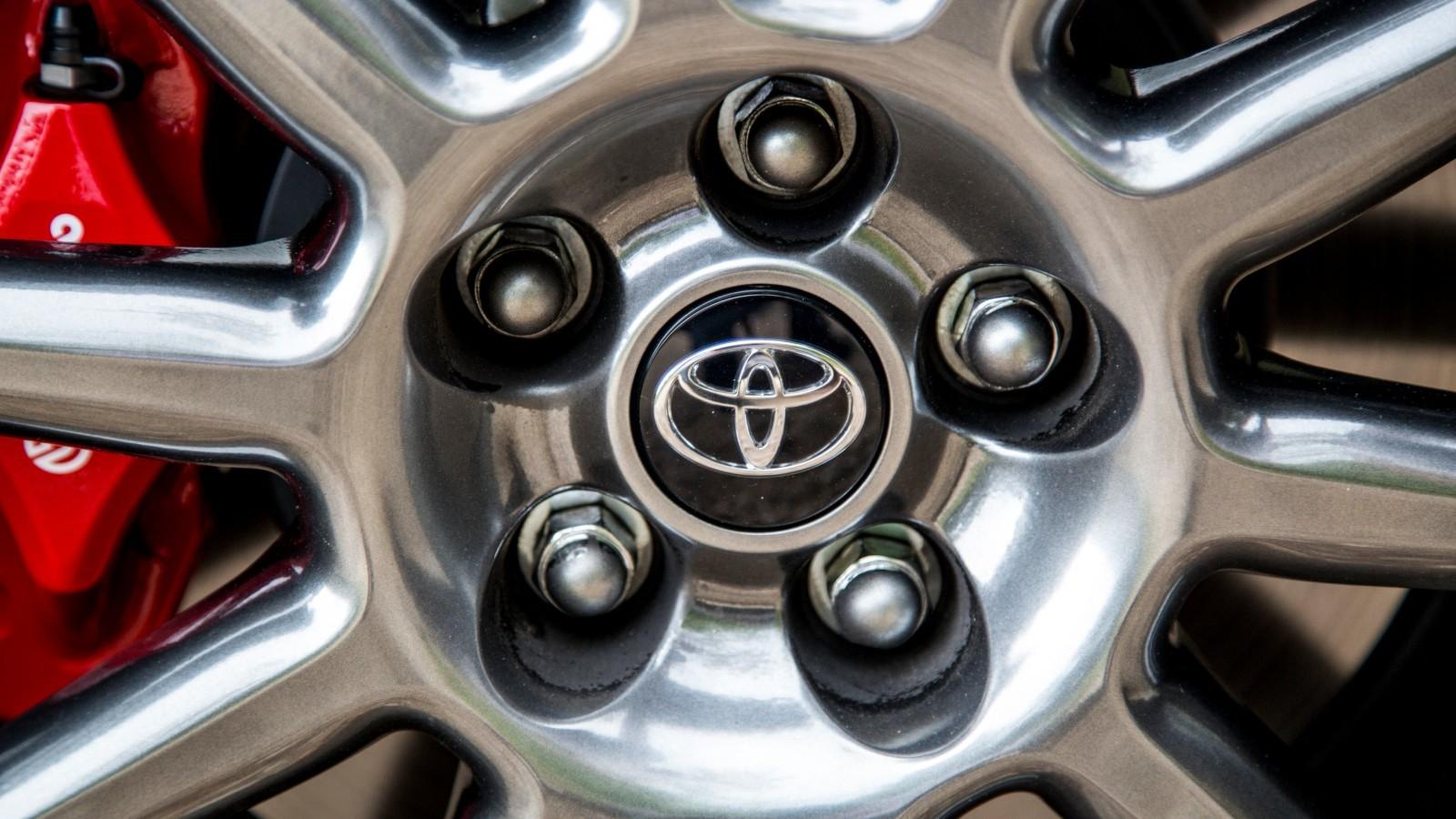 Foto de Toyota GT86 - Detalles (14/17)