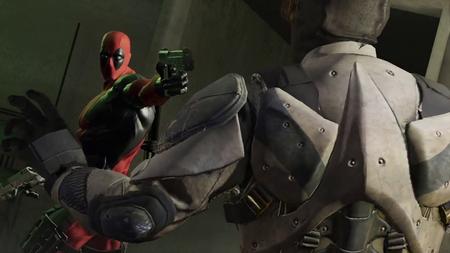 Ya está bien de tanto trepamuros, dejad paso al nuevo 'Deadpool: The Game'