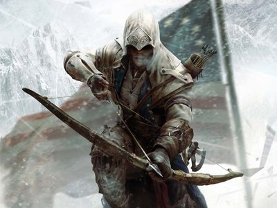Ubisoft regalará Assassin's Creed III para PC en diciembre