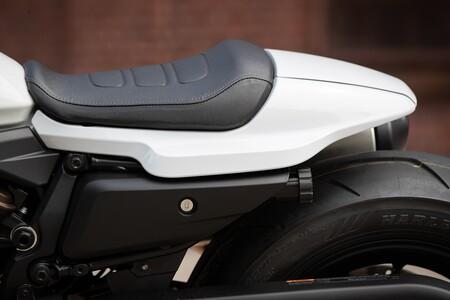 Harley Davidson Sportster S 2021 069