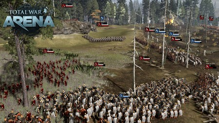 Total War Arena 022