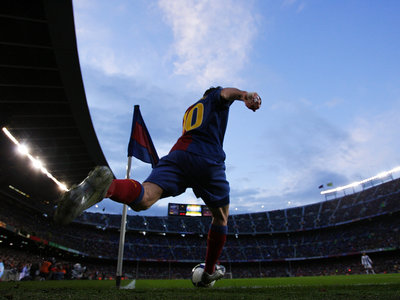 Aumenta el contenido en UHD: Orange anuncia que dará partidos de la Champions League a máxima resolución