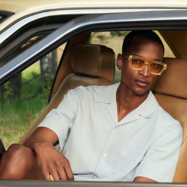 CHIMI y H&M traen la colección de gafas perfectas para robar miradas este verano