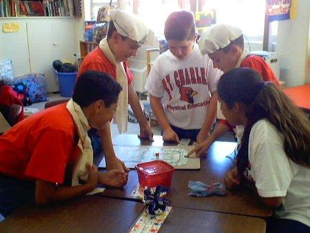 Evitar la violencia escolar por medio de la resolución de conflictos