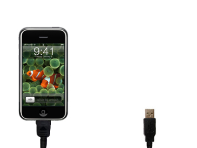 Apple usará MicroUSB para cargar el iPhone