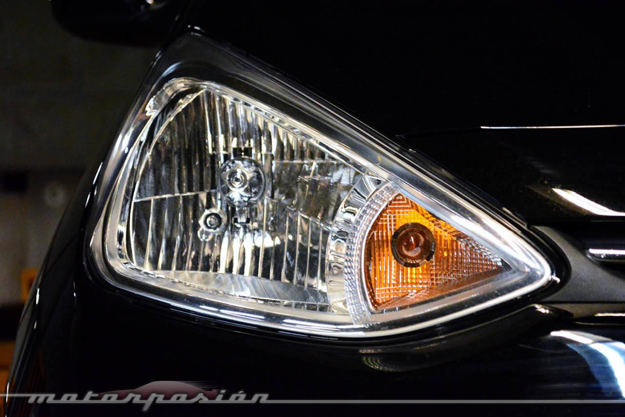 Prueba Hyundai Grand I10 9 35