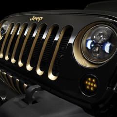 Foto 4 de 5 de la galería jeep-wrangler-dragon en Motorpasión