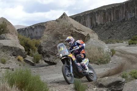 Coma Etapa10 Dakar2015