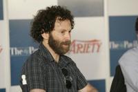 Charlie Kaufman escribirá la adaptación de 'El cuchillo en la mano'