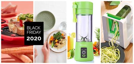 Black Friday 2020: 14 buenos regalos de cocina para Navidad que puedes comprar hoy de 10 a 50 euros