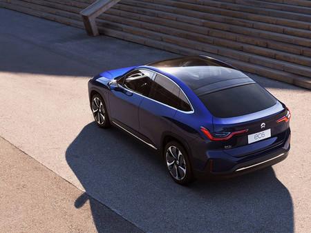 NIO EC6: el nuevo SUV eléctrico del fabricante chino llega con hasta 500 CV y mira de reojo al Tesla Model Y